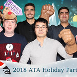 2018 ATA Holiday Party