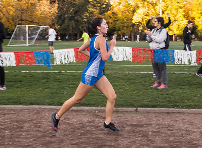 X-Country Oct. 10th