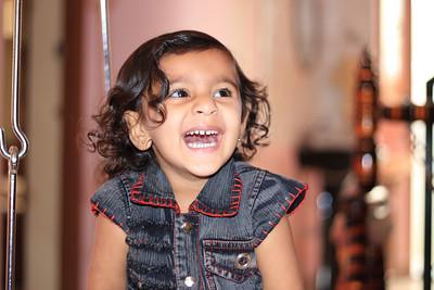 Sakshi - Toddler (Years 1-3)