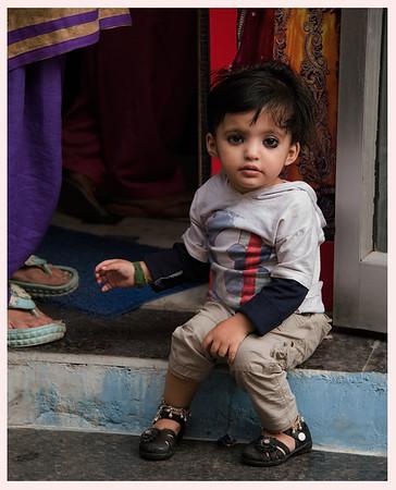 INDIA 2016 - AJMER