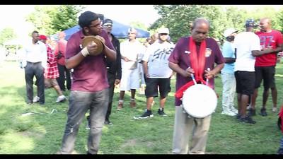 Tassa Drums Point Fortin Day  Canarsie Park 2019