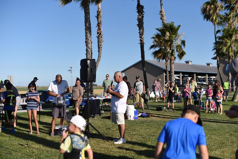 Disco Bay Kids Derby 7/16/19