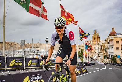 Women's Equalizer Stage 2 Malta 2018 Day 3