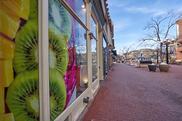 Boulder Jan 2019