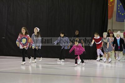 2014 Winter 2 Skating School Recital