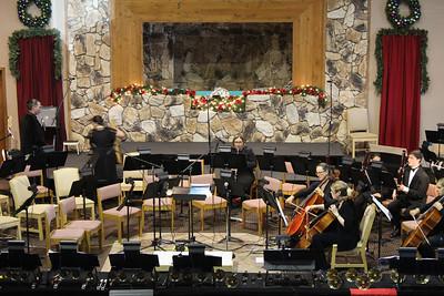 Symphony Christmas Concert