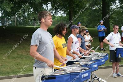 2006 Drumline Summer Camp