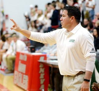 Lakeside at Geneva boys basketball 12-7-18