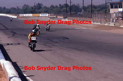 Budwieser 6 Hour Race-RiversideCa-1981
