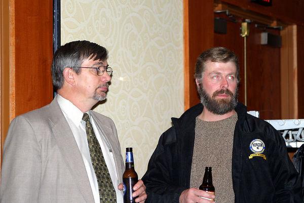 2005 USACE Celebrate Safety Banquet