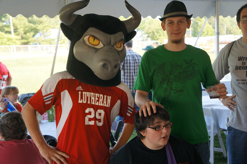 Lutheran-West-Longhorn-at-Unveiling-Bash-and-BBQ-at-Alumni-Field--2012-08-31-120.JPG