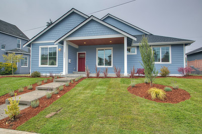 2334 S Wilkenson St Tacoma, Wa.