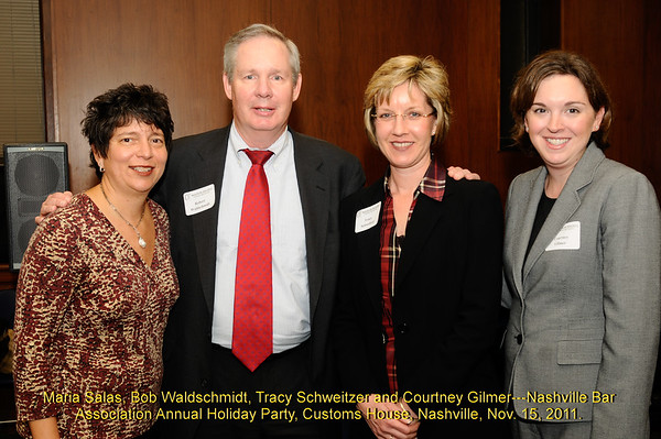 11-15-2011 Bankruptcy Holiday Party