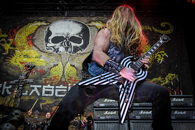 Black Label Society - 2014