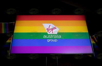 Virgin Australia Pride Network Launch 2020