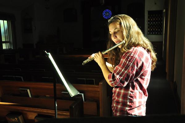 Katie - Flute Stills 2013