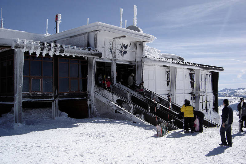 2005-2006: Record Snow