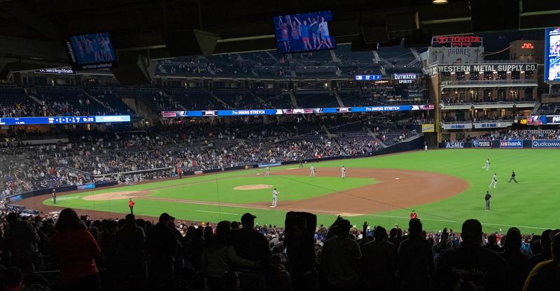 PetCo Stadium (San Diego)