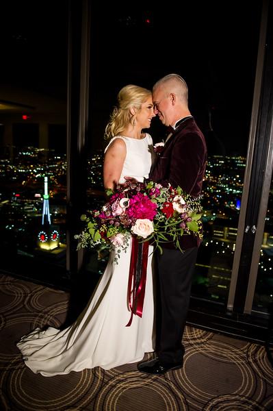 Jill & Scott Wedding