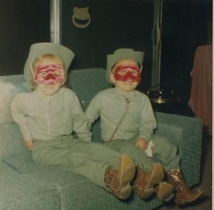 1966 Halloween