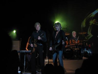 The Moody Blues - 15 Nov 05 - Luther Burbank Center for the Arts - Santa Rosa, CA