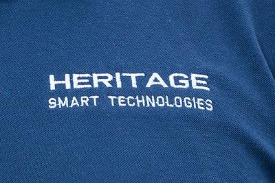 Heritage Smart Technologies