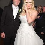 Sarah & James's Wedding