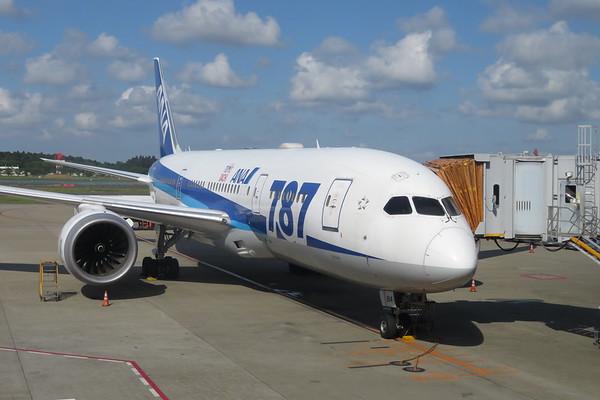 Aviation May 2019
