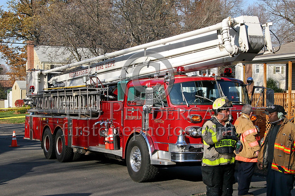 Wethersfield,CT Rescue 23 & Truck Co.1
