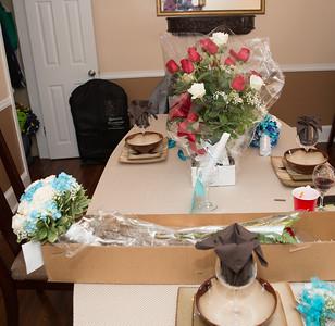 Pote Cortez Wedding