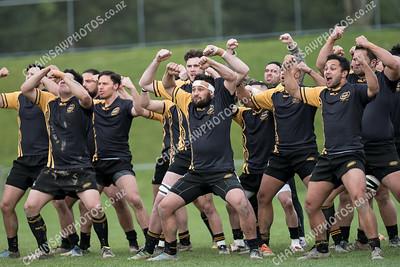 2017 09 09 Wellington Maori v Wellington Samoan