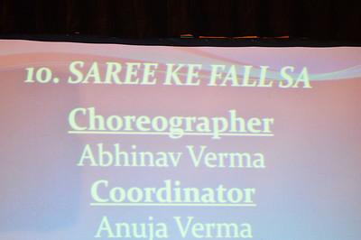 10. Saree ke Fall Sa