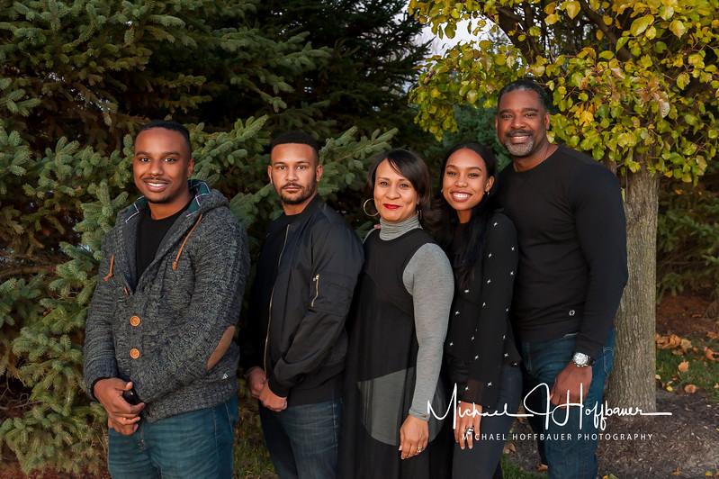 Hart Family_11/25/17