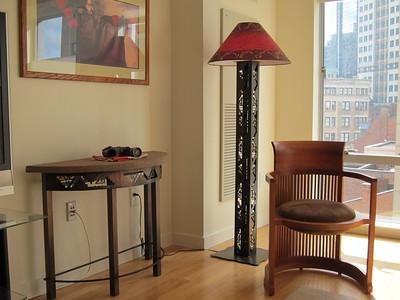 Furniture updates Boston