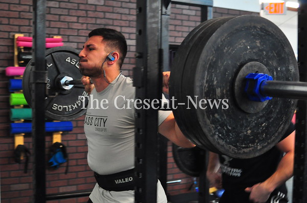 01-26-19 NEWS Power Lifting Competition