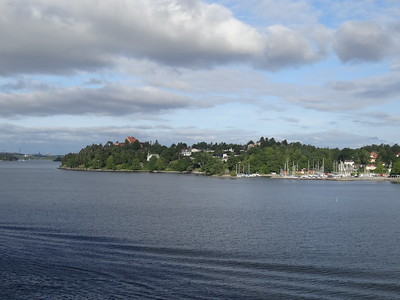 Stockholm, Sweden - 07/06