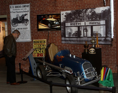 Lost Speedways/Saratoga Auto Museum-Dave Dalesandro Photos