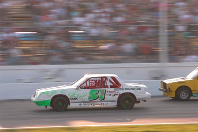 Thompson Speedway 7-29-2004