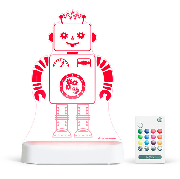 Aloka_Nightlight_Product_Shot_Robot_Black_Red_With_Remote.jpg