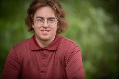 Hunter Meixner Sr Portraits