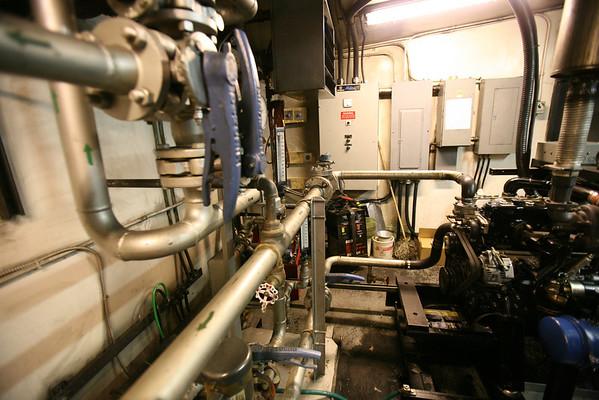 2009-03 EPCO Generator Building