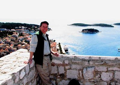 2008 Dalmatian Coast