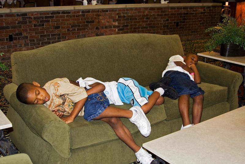 Dozing in the Lobby.jpg
