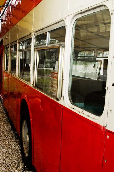 P52 - Week 2 Red - Big Red Bus