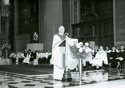 Sisters of Mercy Centennial, 1961