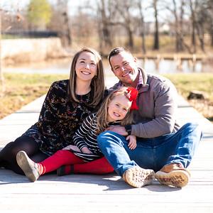 Amanda & Seth's Family Portraits Quick Picks