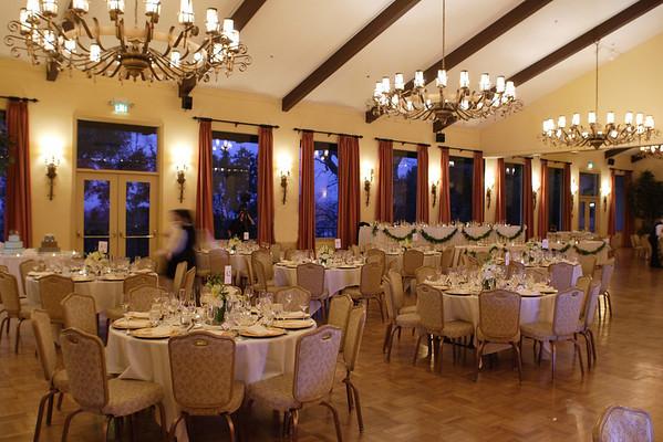 Reception - Dinner