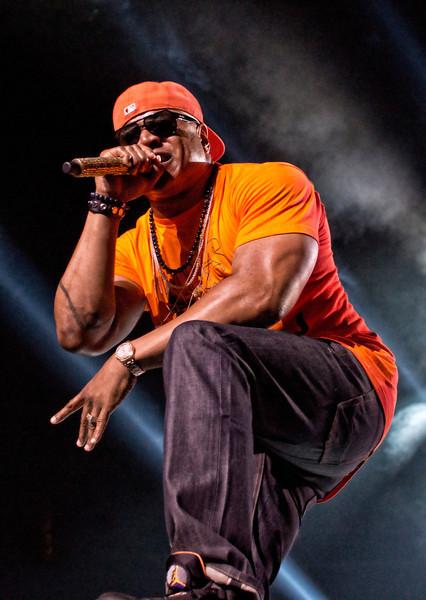 LL Cool J June 1, 2013