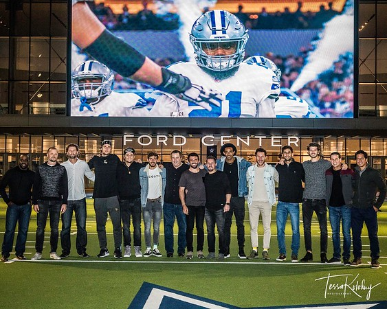 2019 RBC Players Party at the Star