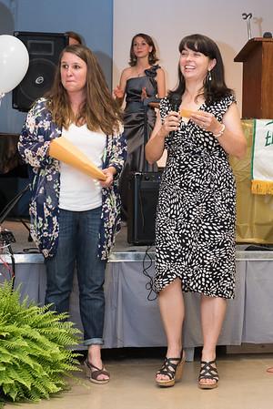 2017 Hays County Awards Banquet